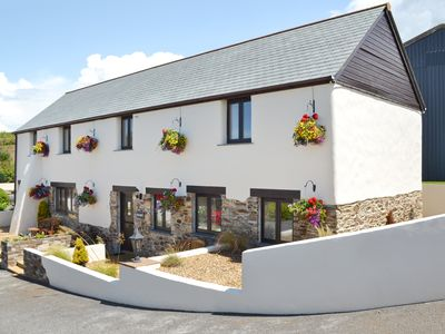 Photo for 2 bedroom accommodation in Perranporth