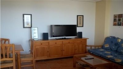 Photo for APARTMENT IN PLAYA PARAISO