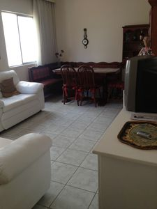 Photo for Apartment in Best Location of Pitangueiras, Airy, 1 block from the beach