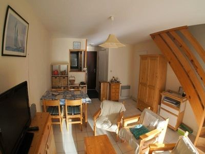 Photo for Villa Locmariaquer, 2 bedrooms, 4 persons