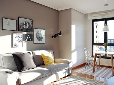 Photo for Charming & centric dwelling. Asturias