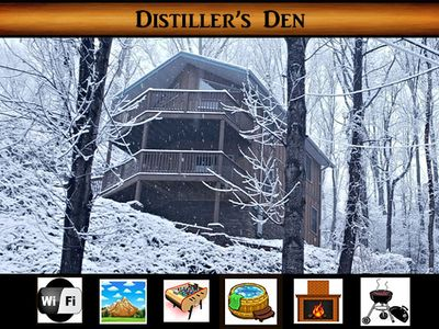 Photo for Distiller's Den