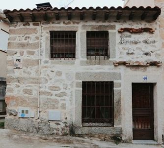 "Photo for Rural house ""Los 2 Yugos"" Economica. From 2 to 6 people"