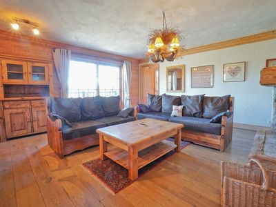 Photo for Plantin 3 | Premium Apartment | 4 rooms 85m2 with fireplace