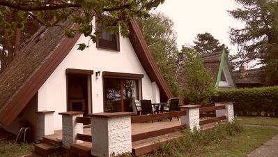 Photo for 2BR House Vacation Rental in Mecklenburg-Vorpommern, Insel Usedom