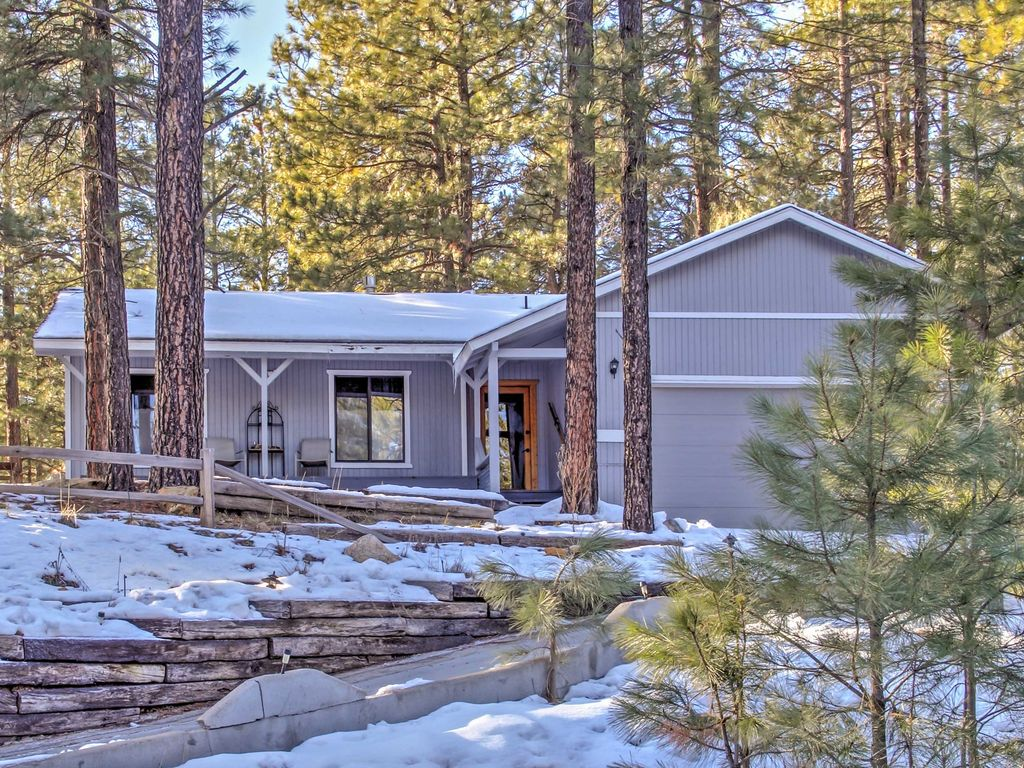 3br flagstaff house w fenced yard dog homeaway flagstaff immerse yourself in the natural beauty of arizona while staying at this cozy 3 bedroom solutioingenieria Gallery