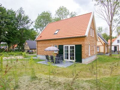 Photo for 6-person villa in the holiday park Landal De Waufsberg - in the mountains/rolling countryside