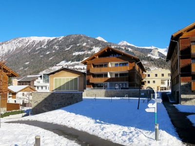 Photo for Apartment Alpin Park Matrei (MRO250) in Matrei in Osttirol - 6 persons, 2 bedrooms