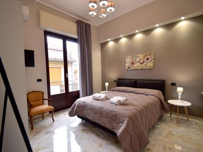 Photo for Casa Romeo - nice apartment at the foot of Etna a few km from the ski slopes.