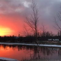 Photo for 1BR Apartment Vacation Rental in Fairbanks, Alaska