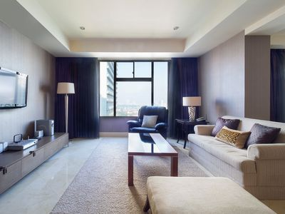 Photo for 2BR Luxury Apartment in Central Jakarta w/ 5-Star Hotel Amenities