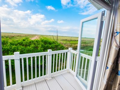 Photo for Beautiful Sanderson Platinum Holiday Home with Stunning Views