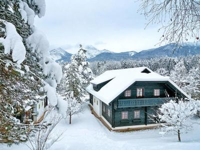 Photo for Holiday village Naturel Hoteldorf Schönleitn, Latschach ob dem Faaker See  in Wörthersee - 4 persons, 1 bedroom