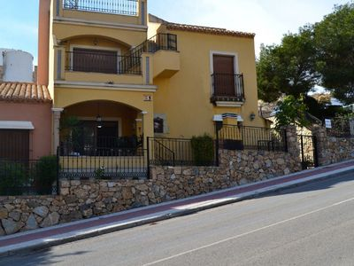 Photo for Apartment Campo Golf Las Ramblas