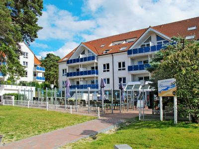 Photo for Apartment Ferienanlage Blaumuschel (LUB105) in Ostseebad Lubmin - 2 persons, 1 bedrooms