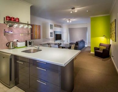 Photo for REG1P, 2 Bdrm Apt in East Perth