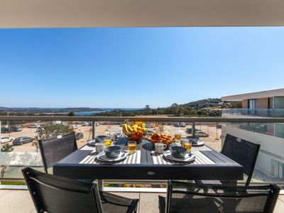 Photo for Apartment Trinit'Alba in Porto Vecchio - 5 persons, 2 bedrooms