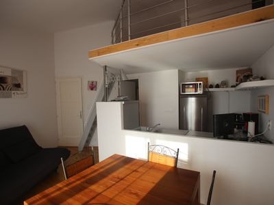 Photo for 150 M BEACH AGOSTA / MOLINI / APARTMENT IN PINE FOREST