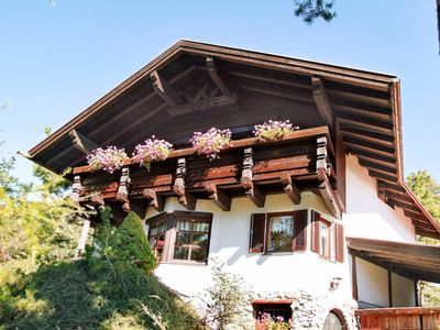 Photo for Vacation home Haus Solea  in Hoch - Imst, Pitztal - 8 persons, 3 bedrooms