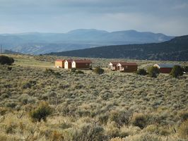 Photo for 1BR Cabin Vacation Rental in Maybell, Colorado