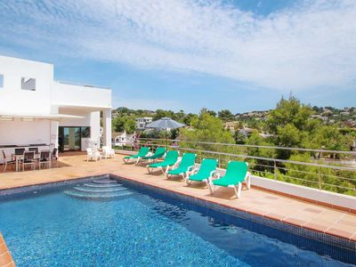 Photo for 3 bedroom accommodation in Moraira