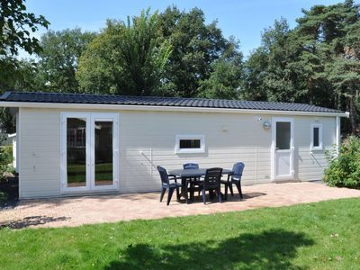 Photo for Vacation home DroomPark Maasduinen  in Belfeld, Limburg - 4 persons, 2 bedrooms