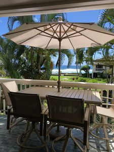 Photo for Poipu Kapili 22 - Ocean Views * Deluxe Furnishings * Air Conditioned