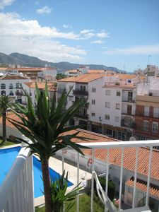 Photo for Nerja Apartment charming and design, located 5 minutes from the beach