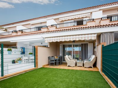Photo for Residencial Playa de La Arena Townhouse with Ocean view