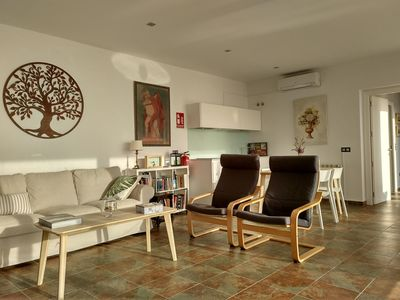 Photo for BERMEHOMES III APARTMENT. RELAX AND COMFORT IN A TRANQUILITY ENVIRONMENT ...