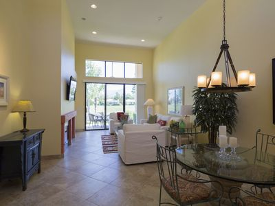 Photo for The Most Comfortable of Desert & Golf Living. Newly Remodeled!