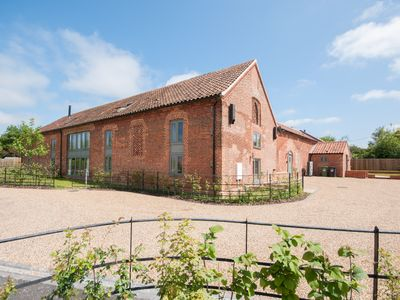 Photo for Barn Conversion With Luxury Comfort And Beautiful Peaceful Location