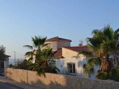 Photo for Relaxing Oliva  Holiday Villa