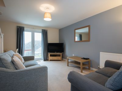 Photo for Beechwood, 2 bedroom property close to Durham City - perfect for corporate