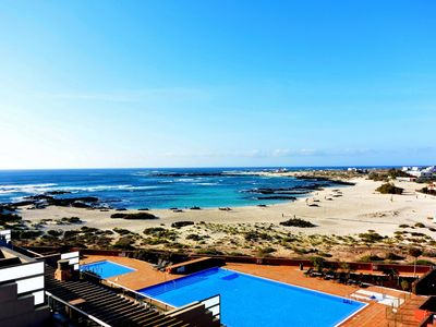 Photo for 2BR Apartment Vacation Rental in El Cotillo