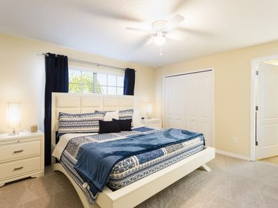 Photo for IFR7477HA - 4 Bedroom Townhouse In Storey Lake Resort, Sleeps Up To 9, Just 5 Miles To Disney