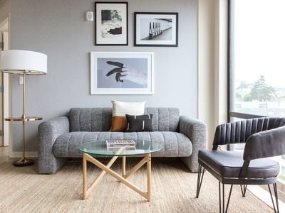 Photo for Sonder | Duboce Apartments | Stylish 1BR + Rooftop