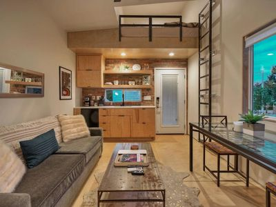 Photo for ★Trendy East Austin Location, Downtown View,  Staycation-worthy ★