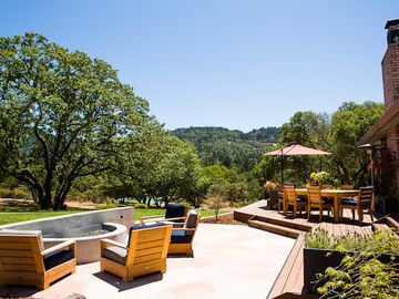 Wilson Winery, Healdsburg, CA, USA