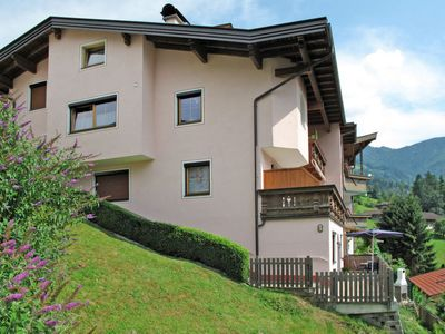 Photo for Apartment Eberharter (MHO784) in Mayrhofen - 5 persons, 1 bedrooms