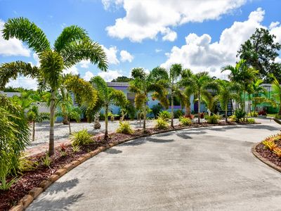 Photo for FOXTAIL PALMS RETREAT, a happy Bradenton Vacation Home Rental