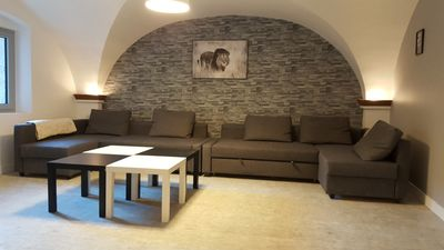 Photo for Friendly house in the heart of 3valées, Val Thorens, Menuires