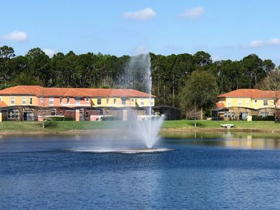 Photo for From $85/ night Last minute SPECIAL ! Unbelievable! Best Deal in Town! Hurry up! Resort Style Gated Community near Disney!