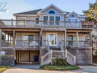 Photo for Good Day Sunshine | 1589 ft from the beach | Private Pool, Hot Tub