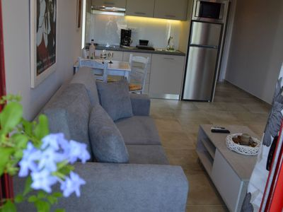 Photo for 2BR Apartment Vacation Rental in Ancient Epidauros