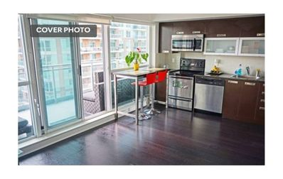 Photo for Excellent 1 Bedroom w/ Beautiful City & Lake Views