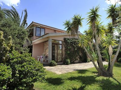 Photo for 1BR Country House / Chateau Vacation Rental in San Teodoro, Sardegna