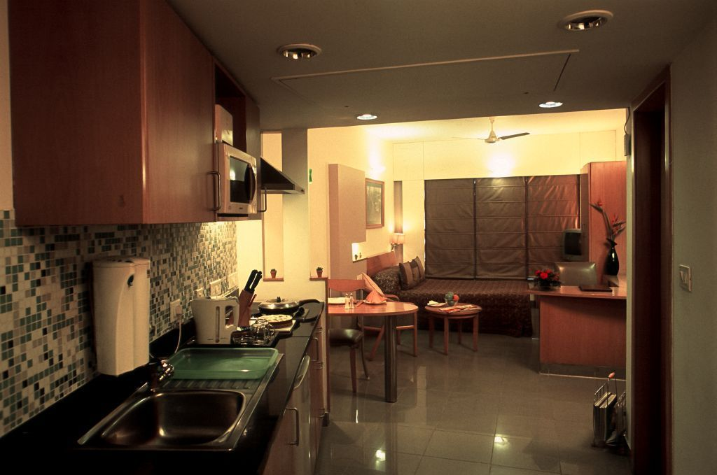 Indranagar BNG Serviced Apartments