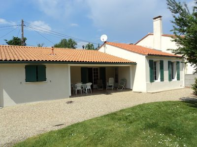 Photo for HOUSE CLOSE TO THE OCEAN (5km)