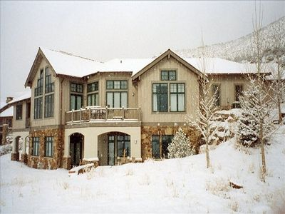 Photo for Luxury Home-Beaver Creek Area